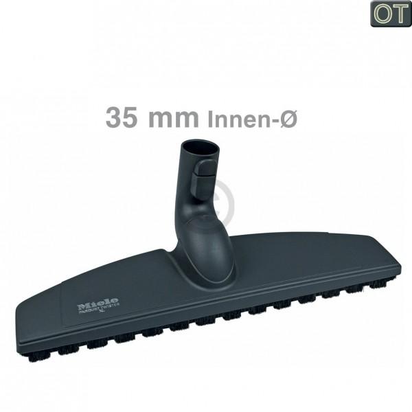 Miele Hartbodendüse für 35mm Rohr- SBB400-3 Parquet Twister XL 7101160