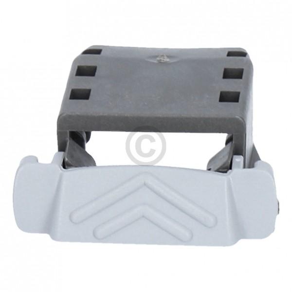 Whirlpool Laufschienenanschlag 481010604351 Kappe vorne für Geschirrkorbschiene Geschirrspüler
