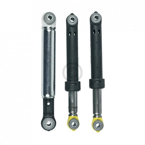 Miele Stoßdämpfer 7381923 RD12/RD18 Reibungsdämpfersatz für Waschmaschine