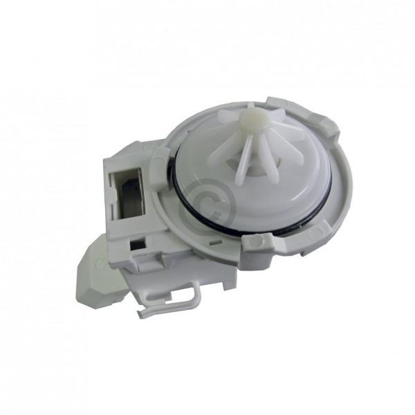 BOSCH Ablaufpumpe wie 00165261 Pumpenmotor für Geschirrspüler