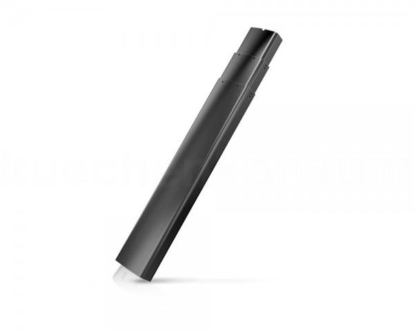 Linak Deskline Hubsäule DL4S 675 mm schwarz bis 700 N in 38 mm/s