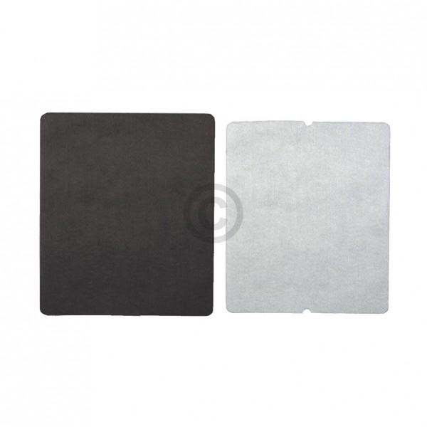 Europart Filter Motorschutzfilter Abluftfilter für Vorwerk