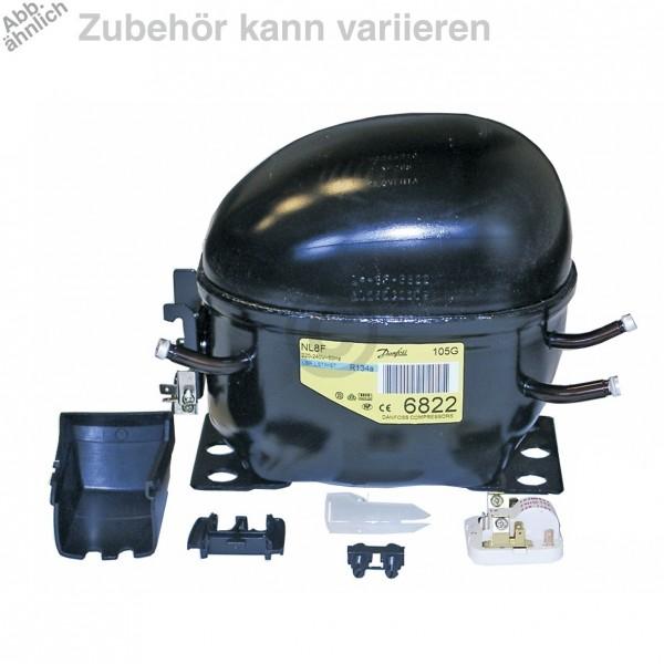 Europart Kompressor für R134A 1/3PS