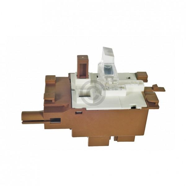 Europart Tastenschalter 1-fach Bosch 00171021 für Waschmaschine