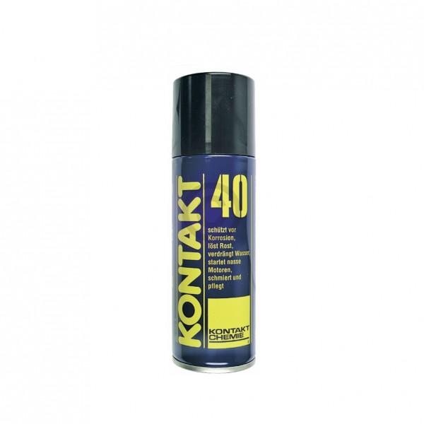 Europart Spray Kontakt40 Schmieröl Kontakt-Chemie 200ml