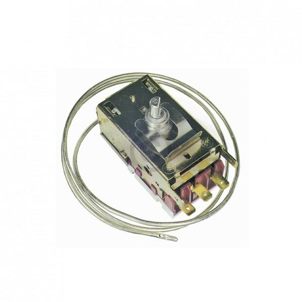 Ranco Thermostat K59-H1319 700mm Kapillarrohr 3x4,8mm AMP VG!