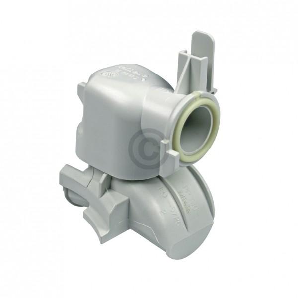 Miele Rückschlagventil für Pumpentopf 5750093 für Geschirrspüler