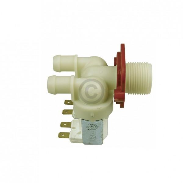 Europart Magnetventil 2-fach 180° 14,0mm Universal!
