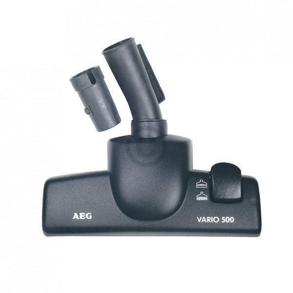 AEG Bodendüse 900195438/8 Vario500A für 32/35 mm Rohr- Staubsauger