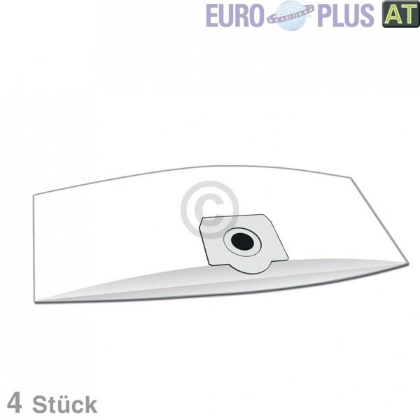 Europart Filterbeutel Europlus R5006 u.a. für Siemens VM Serie 4 Stk