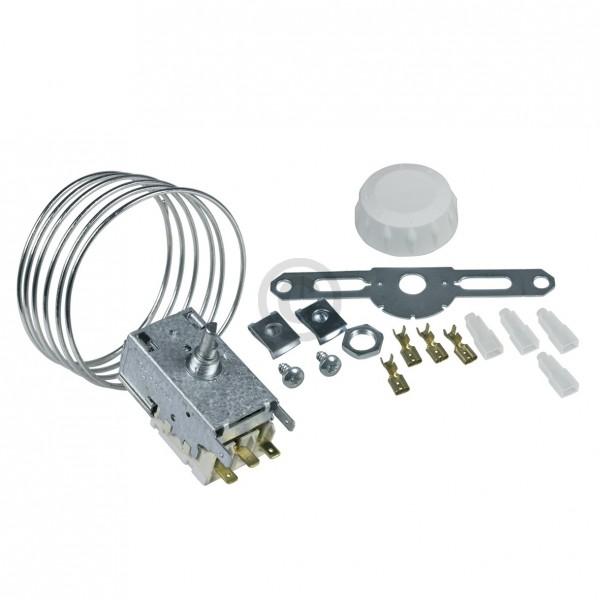 Europart Thermostat Ranco VI112 K59-H2805 Universal für Kühlschrank 2Sterne 3Sterne mir automatische