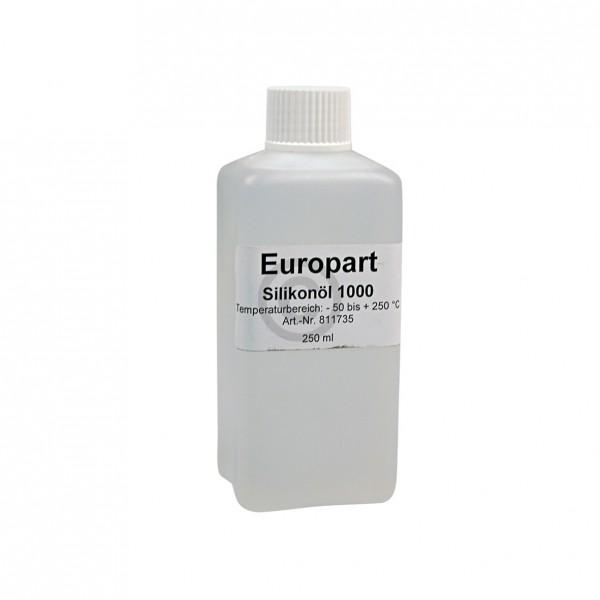 Europart Silikonöl Europart 250ml