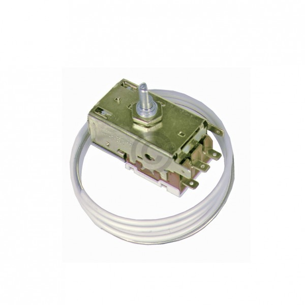 Ranco Thermostat K59-L1287 Kapillarrohr 3x4,8mm AMP 900mm
