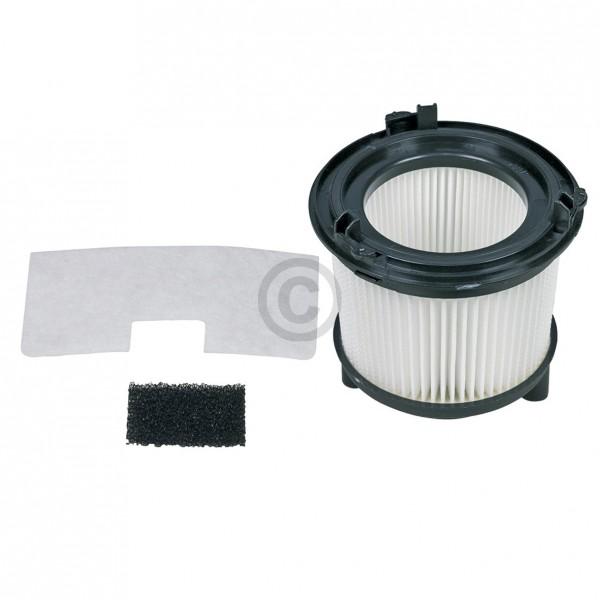 CandyHoover Filter Motorschutzfilter Filterzylinder Hoover 35601182 U62 für Staubsauger