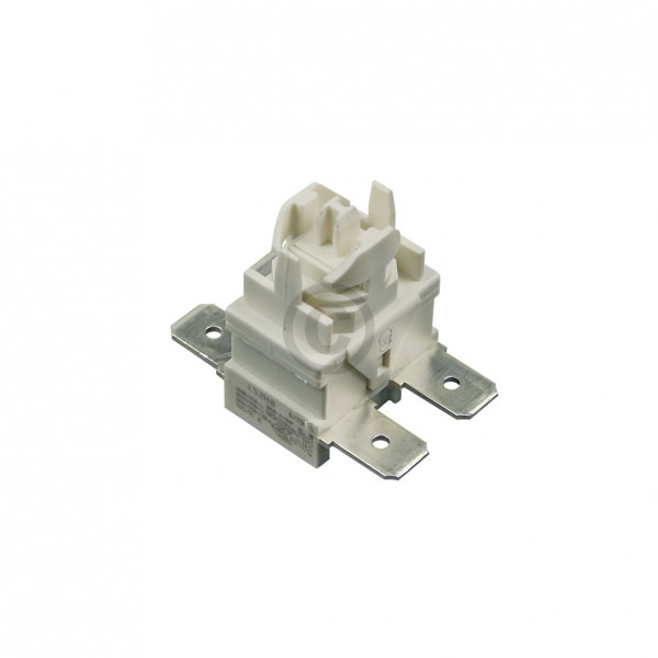Europart Tastenschalter 1-fach Ein/Aus wie INDESIT C00142650 für Geschirrspüler