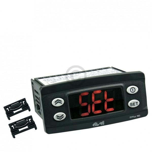 Eliwell Temperaturregler IDPlus902 12V