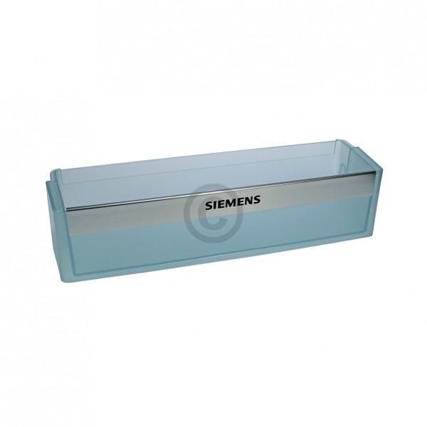 BSH-Gruppe Abstellfach 433882 SIEMENS Flaschenabsteller für Kühlschranktür 425 x 100 mm