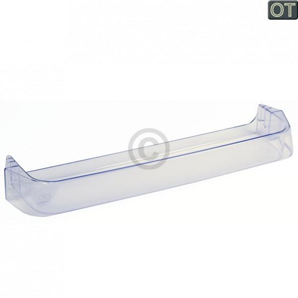 Electrolux Abstellfach 224610715/1 ZANUSSI Türabsteller für Kühlschranktür 438 x 50 mm