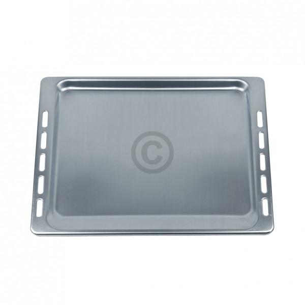 Whirlpool Backblech 481241838127 Aluminium 445 x 375 x 20 mm