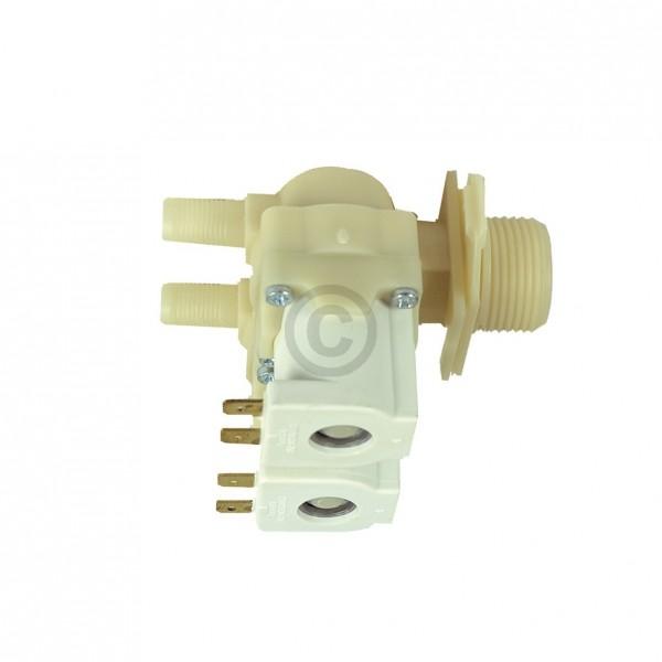 Europart Magnetventil 2-fach 180° 10,5mm