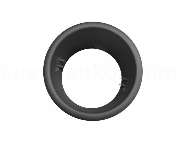 Schulte EVOline Manschette 90.316 schwarz für Port Cuisine