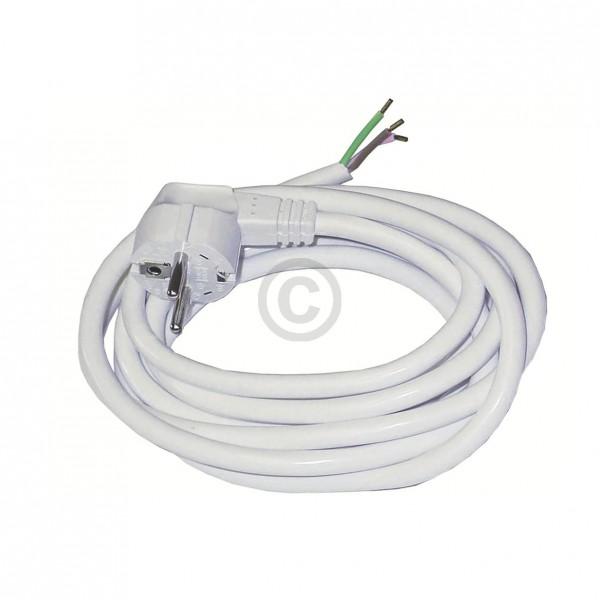Europart Kabel Schuko-Anschlusskabel 3m
