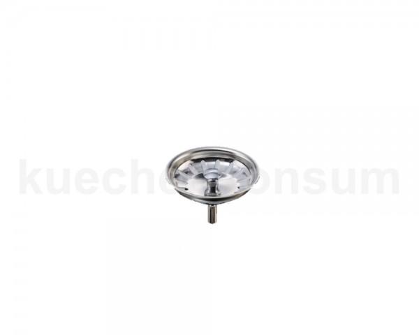 Universal Siebkörbchen für Handbetätigung mit Durchmesser 81 mm