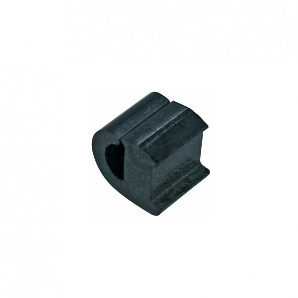 Indesit Gummipuffer ARISTON C00039148 für Plattengitter Gas-Kochmulde