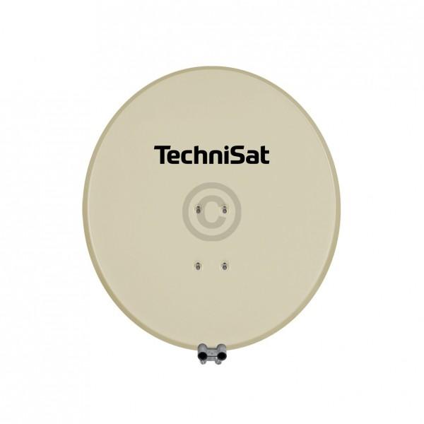 TechniSat SAT-Antenne 65 cm beige SATMAN650Plus