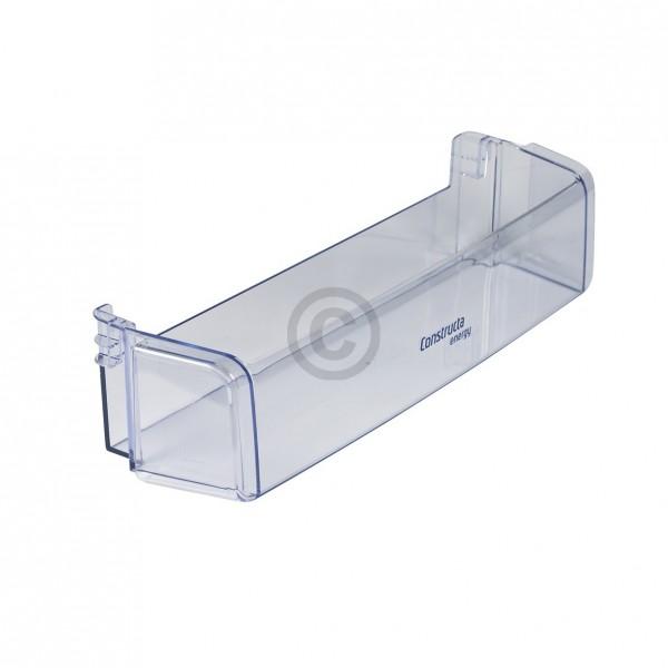 BSH-Gruppe Abstellfach 707886 Constructa Flaschenabsteller für Kühlschranktür 470 x 90 mm