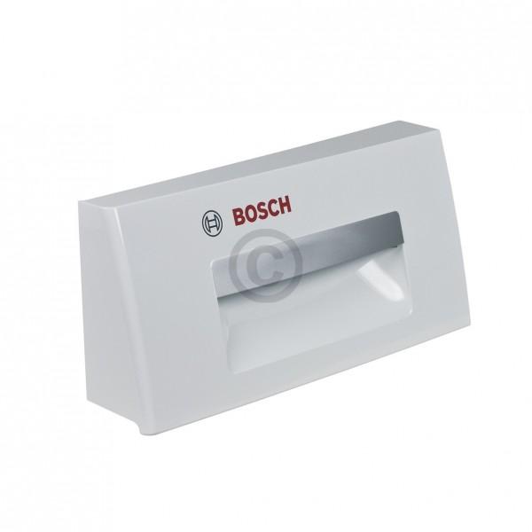 BSH-Gruppe Griffplatte BOSCH 00652769 Schalengriff für Wasserbehälter Trockner
