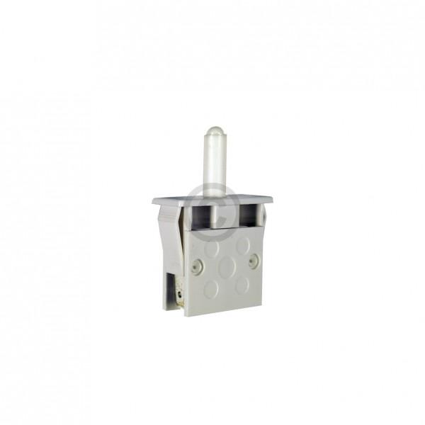 Europart Tastenschalter AEG 899671150192/5 Lichtschalter für Kühlschrank