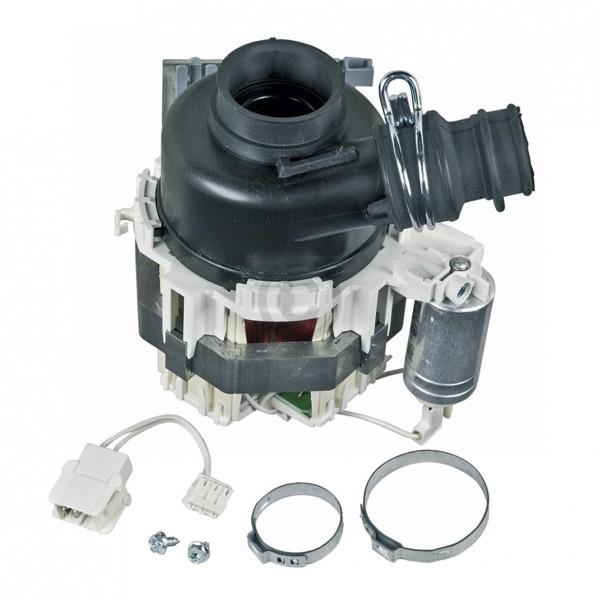 Whirlpool Umwälzpumpe 481010625628 Askoll Motor für Geschirrspüler