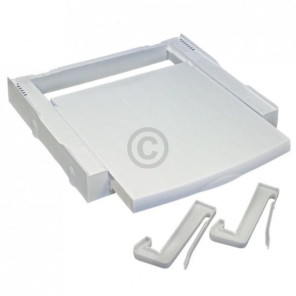 Electrolux Zwischenbaurahmen mit Arbeitsplatte AEG/Electrolux 405501520/2 NSKITSTD1 für Waschmaschin