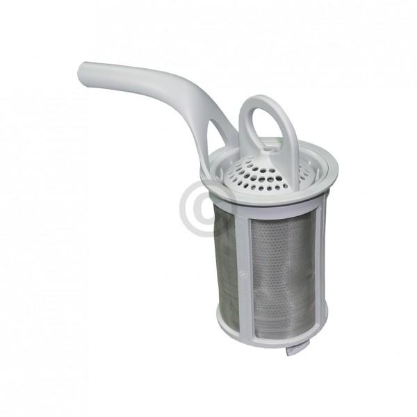 Europart Sieb AEG 5029777400/7 Feinsieb komplett mit Griff für Geschirrspüler