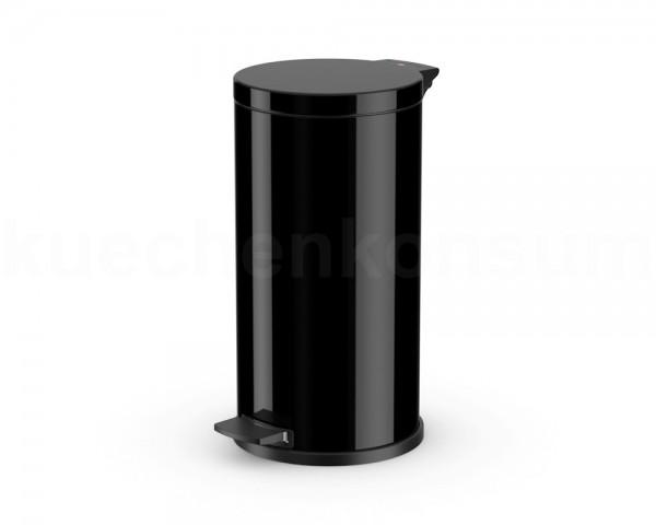 Hailo Tret-Abfallsammler 0522-732 Schwarz Profiline Solid 20