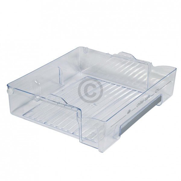 BOSCH Schublade 00663674 ChillerSafe 502x140x420mm für Kühlteil KühlGefrierKombination