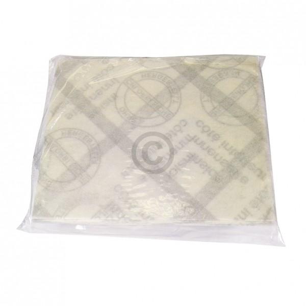 Europart Fettfiltermatte BOSCH 00452151 Vliesfilter 585x500 mm für Dunstabzugshaube 6Stk