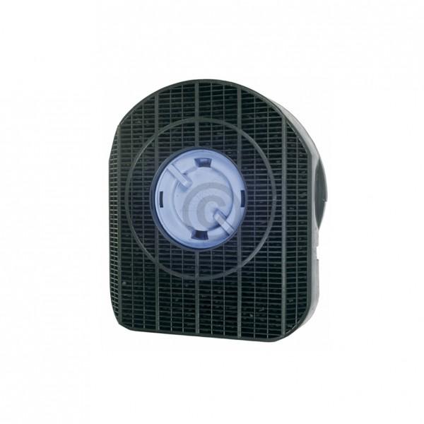 Europart Kohlefilter Wpro 484000008577 Type200 CHF200/1 200x180 mm für Dunstabzugshaube