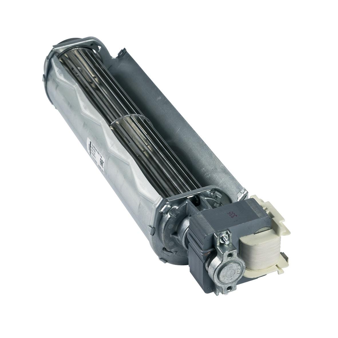 Malag Querstromlüfter 240mm TypA Motor links QLK45
