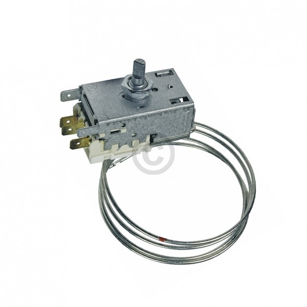 Electrolux Thermostat K57-L5896 Ranco 990mm Kapillarrohr 3x6,3mm AMP
