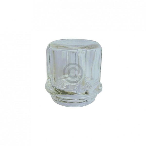 Electrolux Lampenabdeckung 52 mm Glas Electrolux 319256008/8 für Backofen