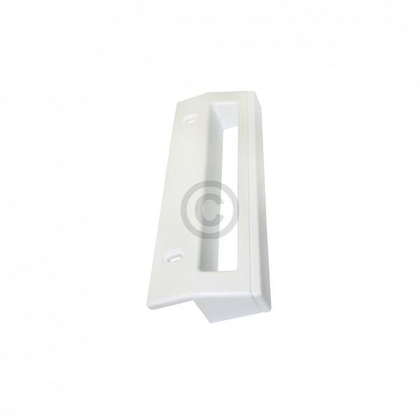 Europart Türgriff AEG 899671253442/0 weiß für Kühlschrank Gefrierschrank