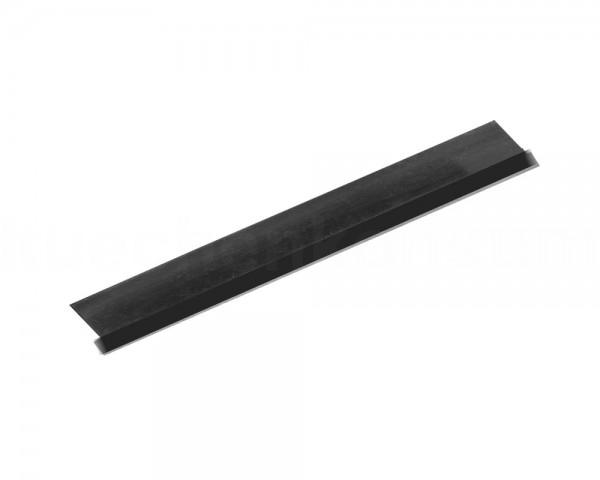 Schulte EVOline FlipTop 90.550 Gummileiste schwarz