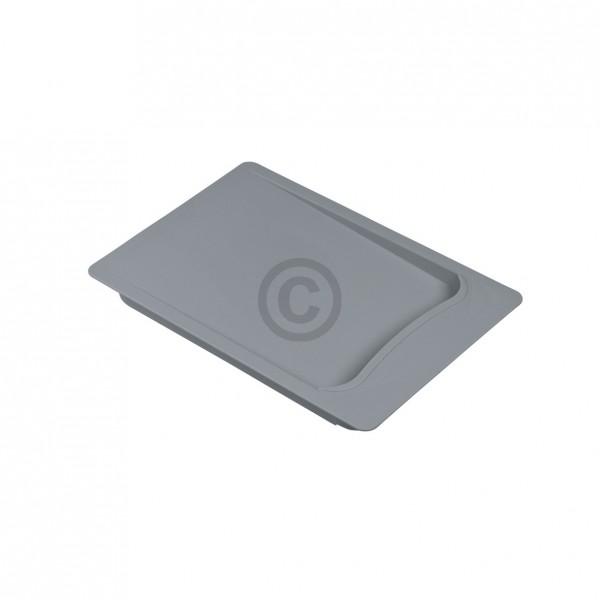 Hailo Behälterdeckel 220x148x18mm Hailo 1082739 hellgrau für Einbau-Abfallsammlersystem