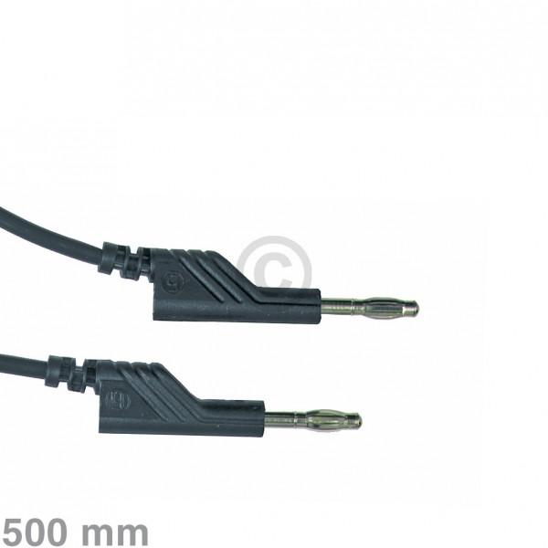 Europart Messleitung MLN50/1 schwarz