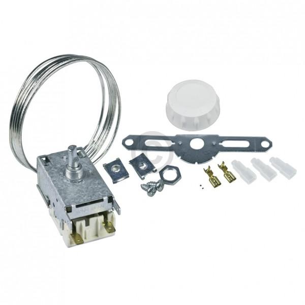 Europart Thermostat Ranco VC101 K50-H1104 Universal für Kühlschrank 2Sterne