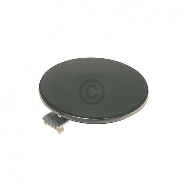 EGO Kochplatte 19.14453.002 schwarz für Kochmulde 145mm 1000W 230V Herd