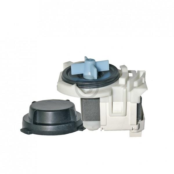 Europart Ablaufpumpe wie 481236018558 Pumpenmotor Plaset für Geschirrspüler