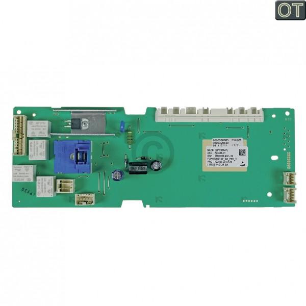 Bosch Elektronik 00668814 Leistungsmodul für Waschmaschine